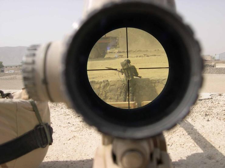 jeu flash gratuit sniper